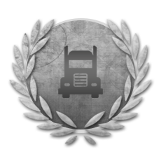 Achievement Experienced Trucker