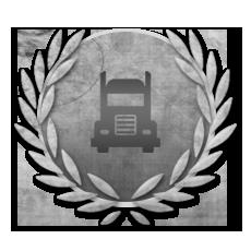 Achievement Experienced Trucker