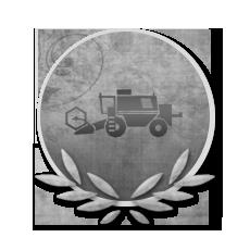 Achievement The Farmer