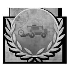 Achievement Rookie Farmer