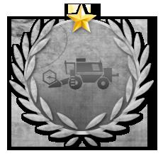 Achievement Master Farmer