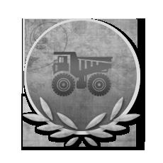 Achievement The Quarry Worker