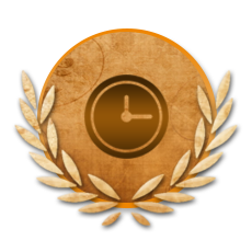 Achievement The Gamer