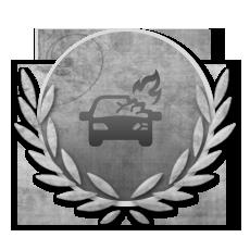 Achievement Rookie Transporter