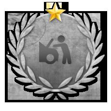 Achievement Master Mechanic