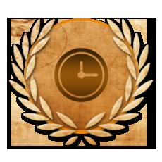 Achievement The Unstoppable