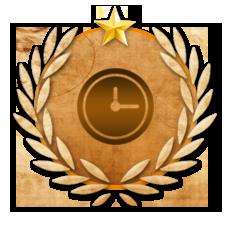 Achievement The PC Burner