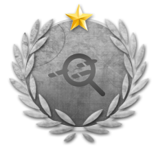 Achievement Master Detective