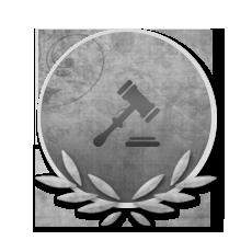 Achievement The Lawyer