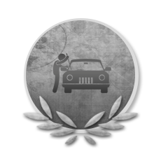 Achievement The Car Jacker