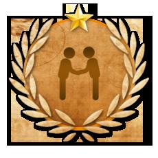 Achievement Public Figure