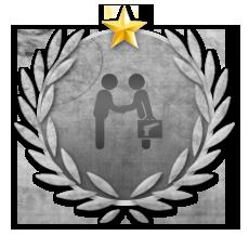 Achievement Master Arms Dealer