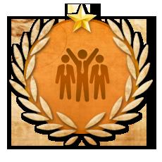 Achievement The Father