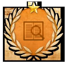 Achievement The Aider