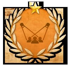 Achievement The Supervisor