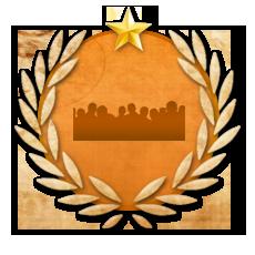 Achievement The Asylum