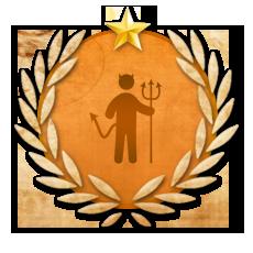Achievement The Bad Guy