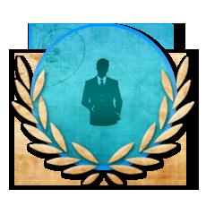 Achievement Expandable Owner
