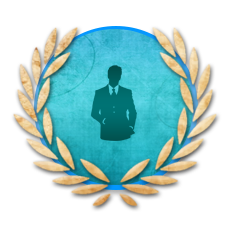 Achievement Gaining Respect