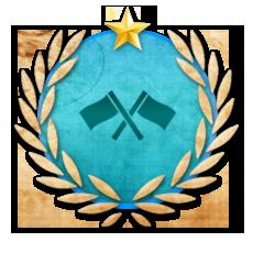 Achievement Peacemaker