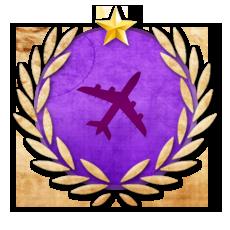 Achievement Master Pilot
