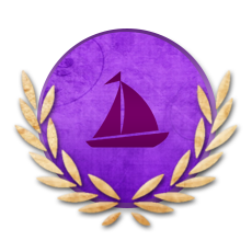 Achievement Rookie Sailor