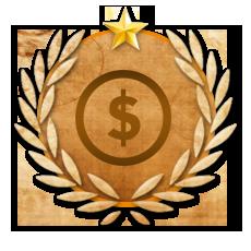 Achievement The Business Man