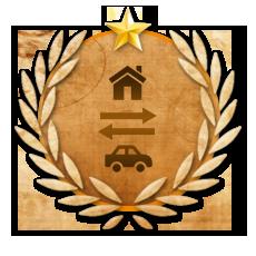 Achievement The Trader