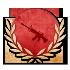 Achievement Assault Rookie