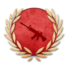 Achievement Assault Gunner