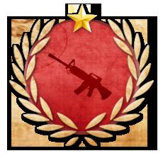 Achievement Assault Master