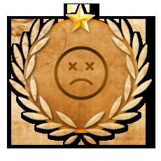 Achievement The Criminal
