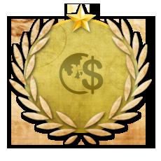Achievement Economy Savior
