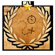 Achievement The Conquistador