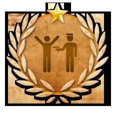 Achievement The Surrenderer