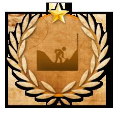 Achievement Prison Break