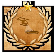 Achievement Chase Master