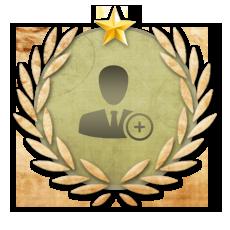 Achievement Faction Member