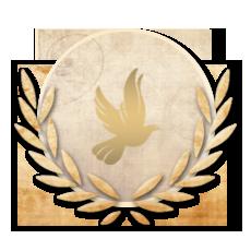 Achievement Peaceful Experienced Member
