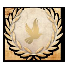 Achievement Peaceful Master Member