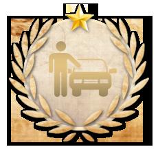 Achievement Master Instructor