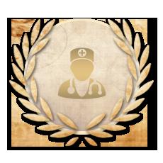 Achievement Experienced Paramedic