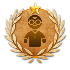 Achievement Veteran Member