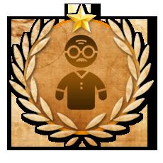 Achievement Veteran Member
