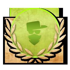 Achievement Gang Experienced Member