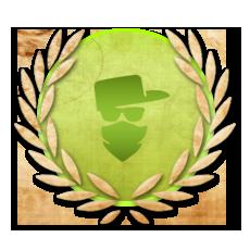 Achievement Gang Master Member
