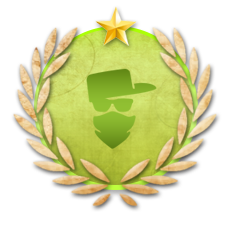 Achievement Gang Veteran Member