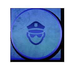 Achievement Department Faction Membership