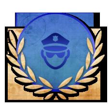 Achievement Department Experienced Member
