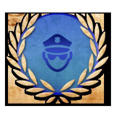 Achievement Department Master Member